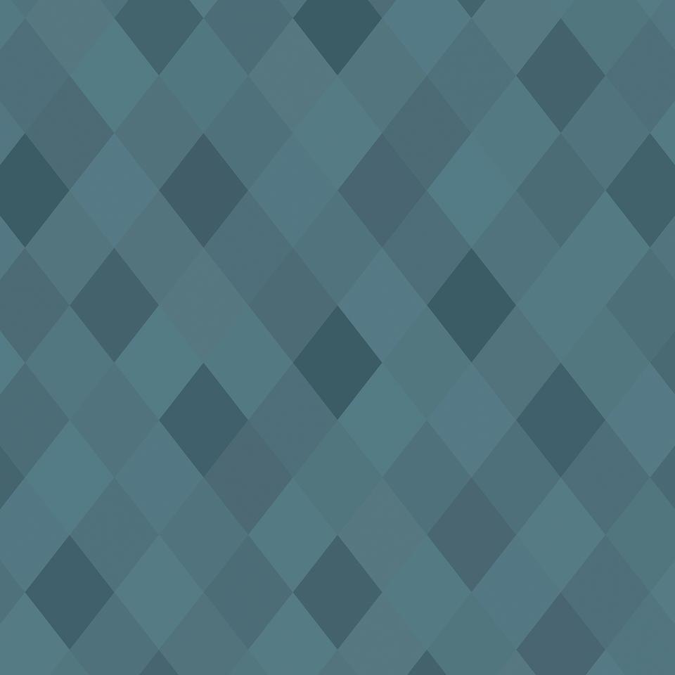 diamond blue green