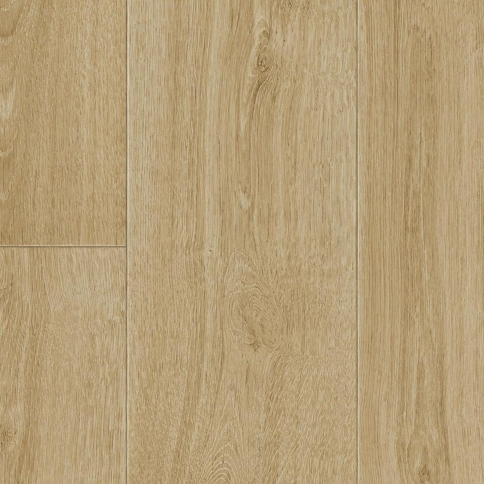 long modern oak natural