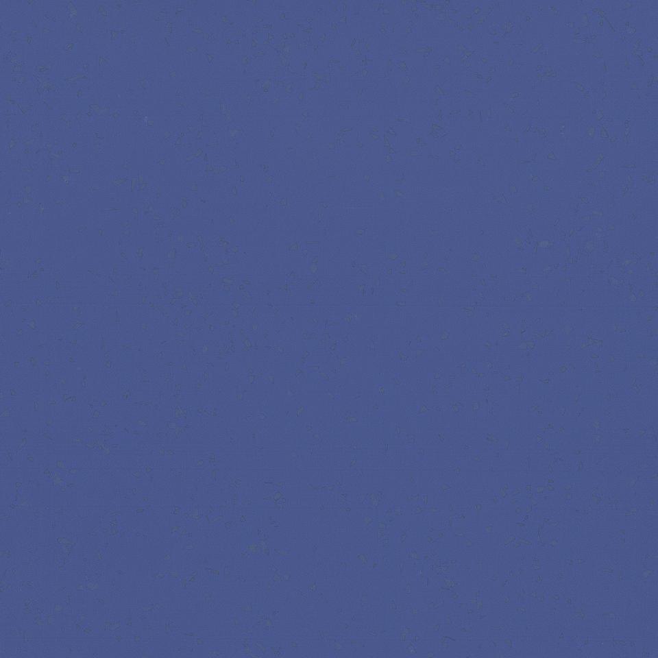 melt dark blue