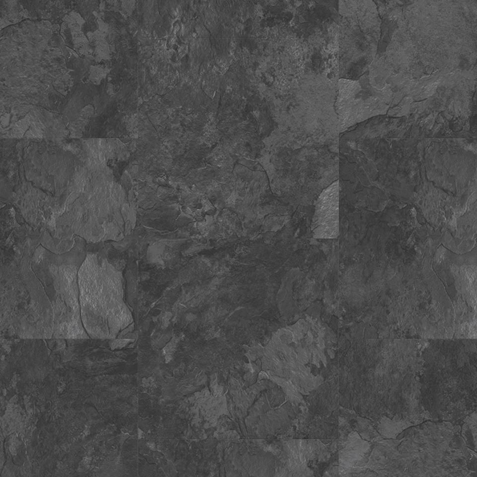 Rustic Slate BLACK