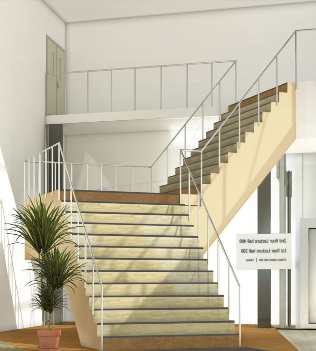 TAPIFLEX-STAIRS