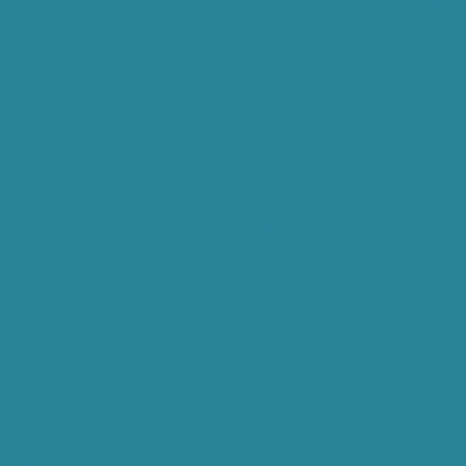 Uni Bright DARK Turquoise