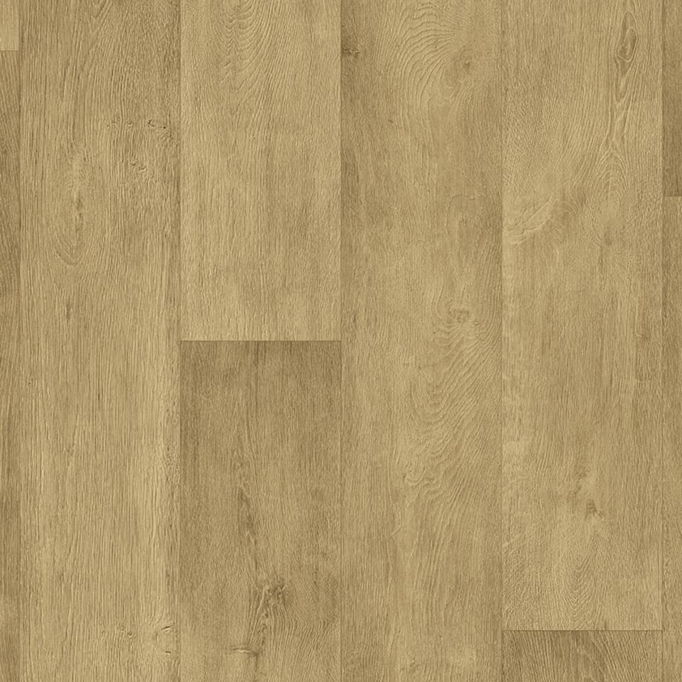 elegant oak light brown