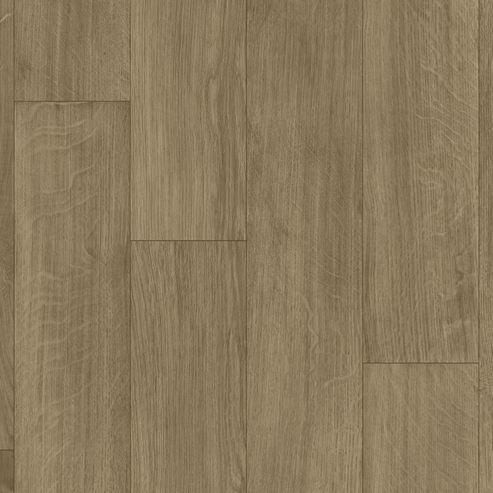 oak dark brown