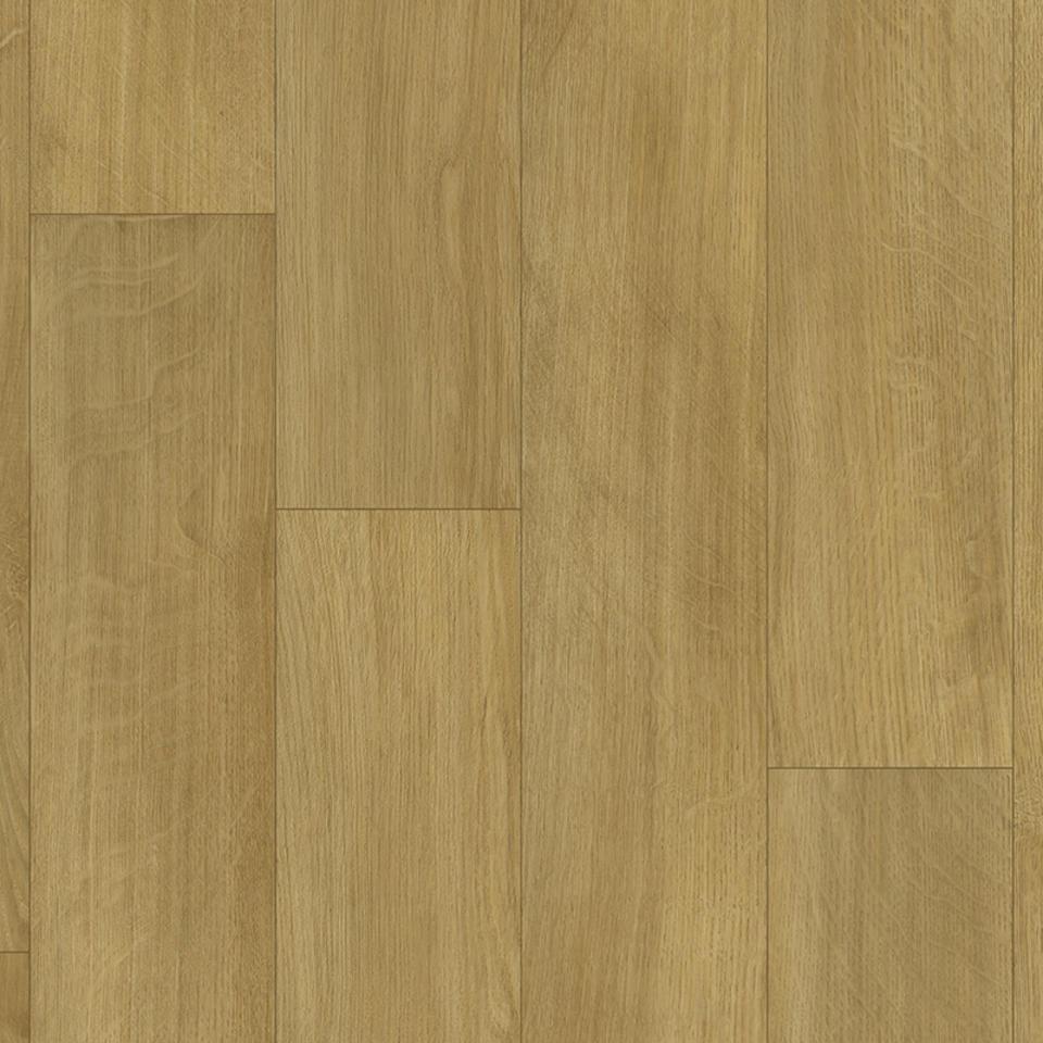 oak middle natural